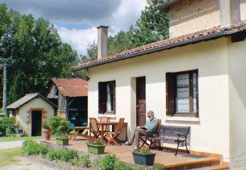 Villa in France, Charroux