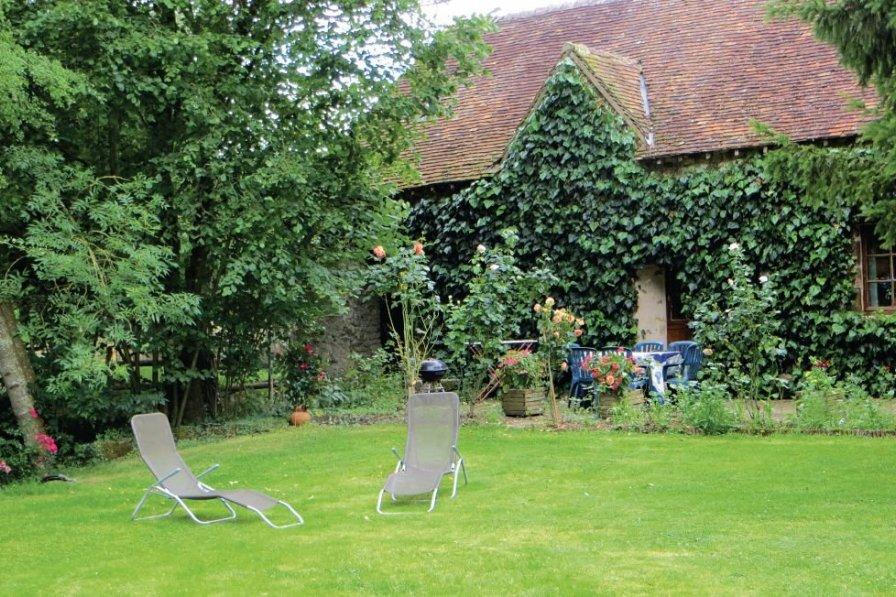 Villa in France, Vernie: