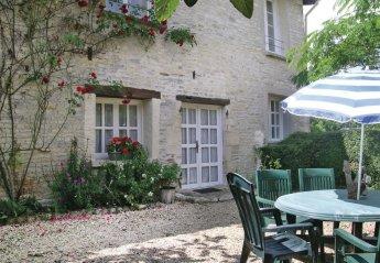 Villa in France, Marigny:
