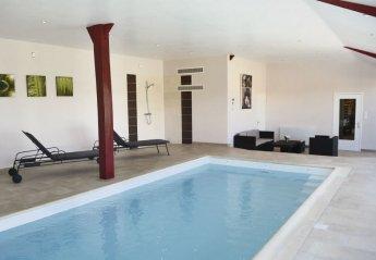 Villa in France, Elliant