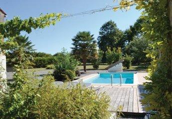 Villa in France, Nuaillé-sur-Boutonne