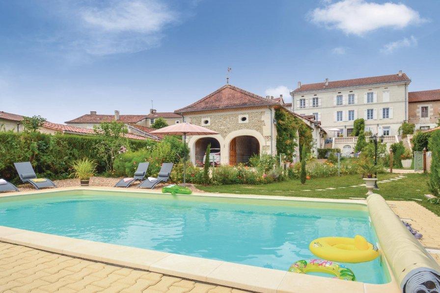Villa in France, Saint-Vincent-de-Connezac