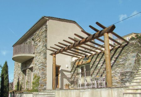 Apartment in Oletta, Corsica