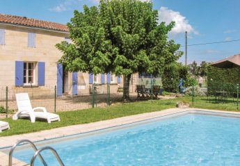 Villa in France, Abzac