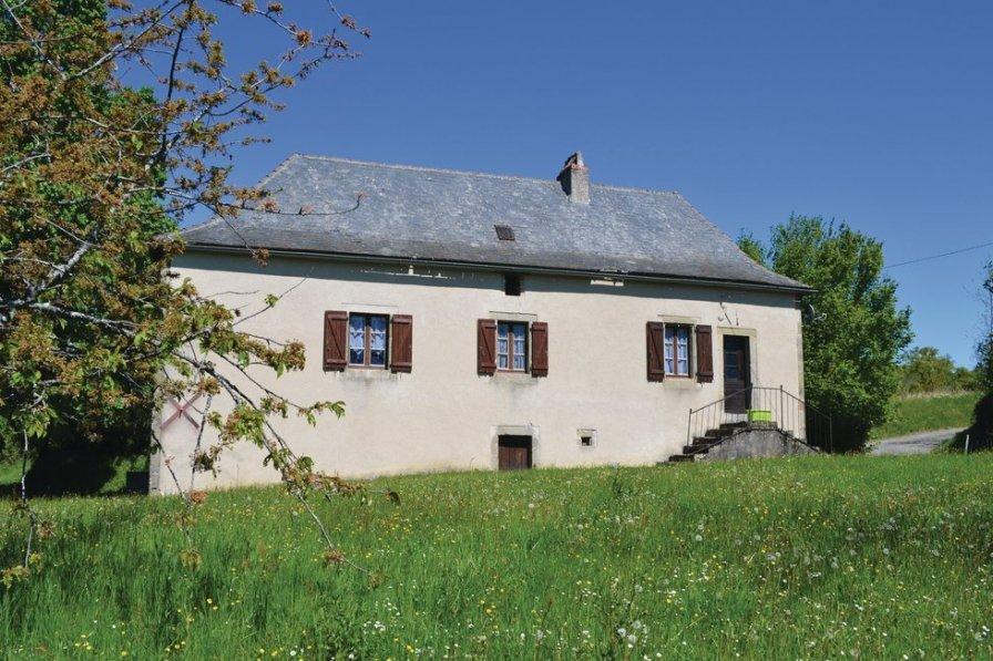 Villa in France, Le Bouyssou
