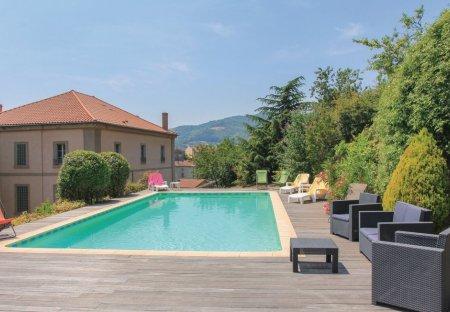 Villa in Saint-Félicien, France