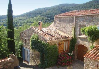 Villa in France, Fenouillet