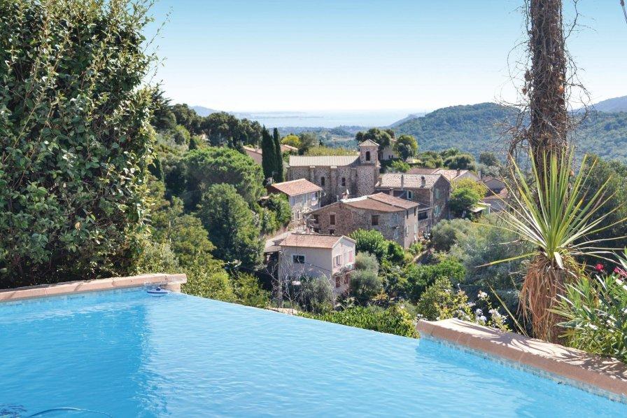 Villa in France, Les Adrets-de-l'Estérel