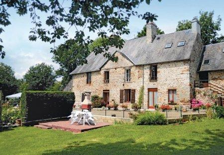 Villa in Mortain-Bocage, France: OLYMPUS DIGITAL CAMERA
