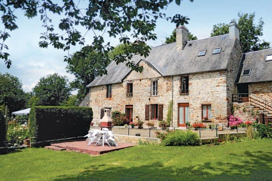 Villa in France, Mortain-Bocage: OLYMPUS DIGITAL CAMERA
