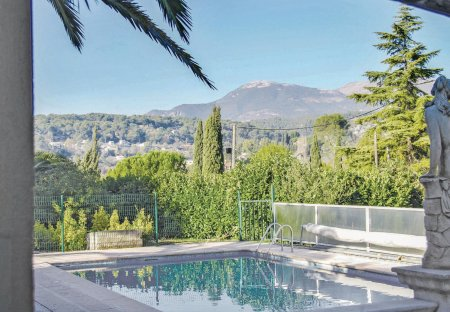 Apartment in Quartiers Ouest Montgros-Montmeuille, the South of France