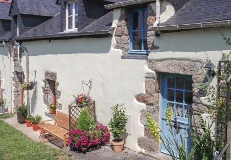 Villa in Béganne, France