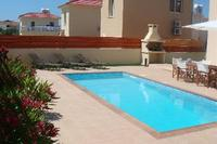 Villa in Cyprus, Nissi Beach: Garden Area