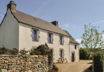 Villa in France, Berrien
