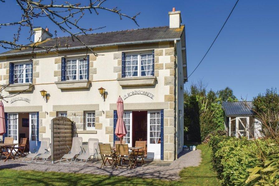 Villa in France, Saint-Cast-le-Guildo