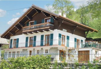 5 bedroom Villa for rent in Morzine