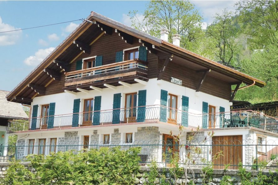 Villa in France, Morzine