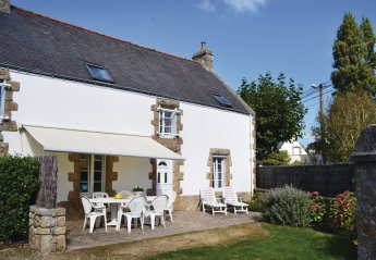 3 bedroom Villa for rent in Carnac