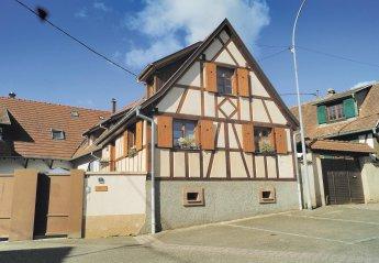Villa in France, Odratzheim