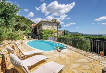 Villa in France, Spéracèdes