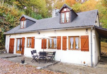Villa in France, Brouains