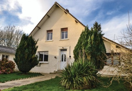 Villa in Herly, France