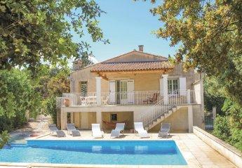 Villa in France, Mérindol