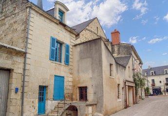 Villa in France, Fontevraud-l'Abbaye