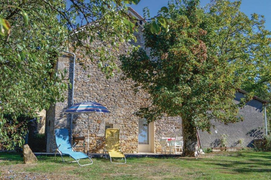 Villa in France, Causse-et-Diège