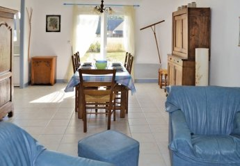 3 bedroom Villa for rent in Moelan sur Mer