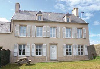 Villa in France, Saint-Marcouf