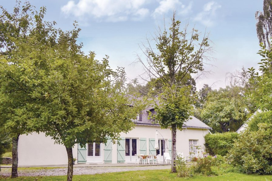 Villa in France, Guillac