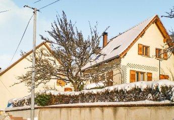 Villa in France, Natzwiller