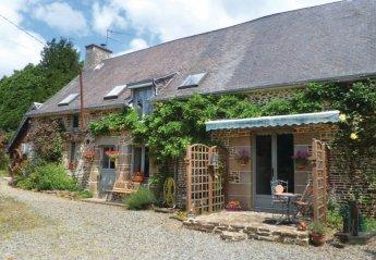 Villa in France, Les Loges-Marchis