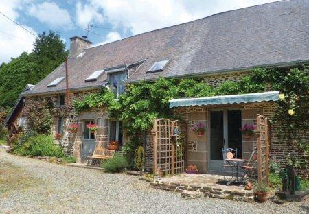 Villa in Les Loges-Marchis, France