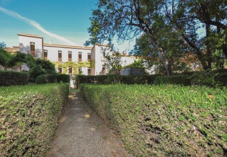 Villa in Prades Nord, the South of France
