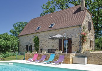 Villa in France, Salviac