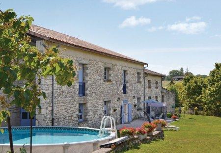 Villa in Belvèze, the South of France