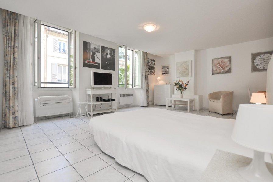 Studio apartment in France, Gare de Cannes