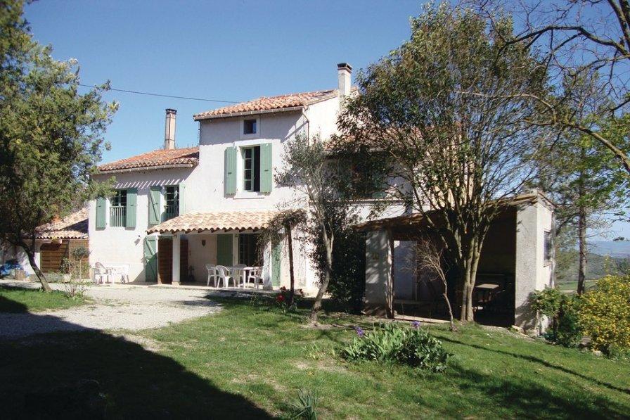 Villa in France, Laurac