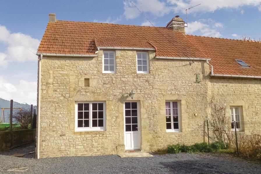 Villa in France, Englesqueville-la-Percée