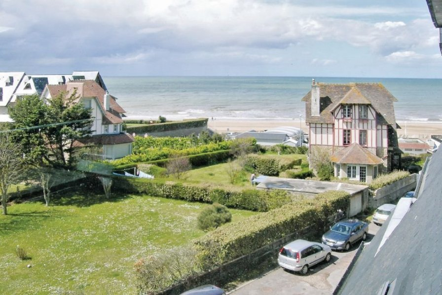 Apartment in France, Benerville-sur-Mer