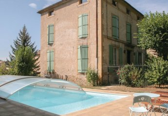 Villa in France, Chalabre