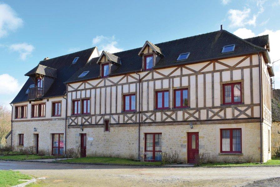Apartment in France, Bellême: OLYMPUS DIGITAL CAMERA