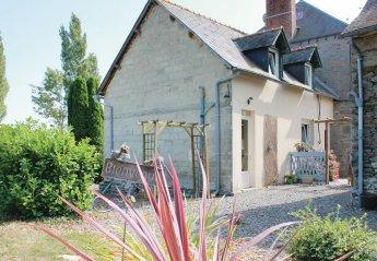 Villa in France, Pontorson