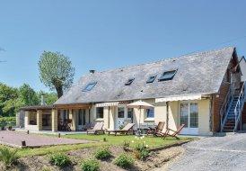 Villa in Bavent, France