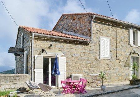 Apartment in Sollacaro, Corsica
