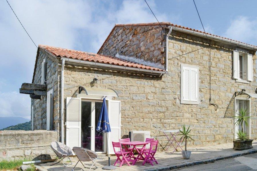 Apartment in France, Sollacaro