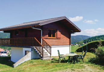 Villa in France, Xonrupt-Longemer