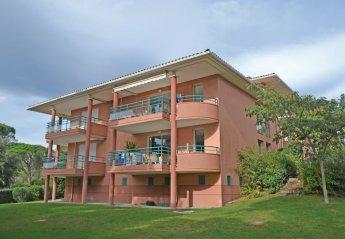 2 bedroom Apartment for rent in Saint Raphael